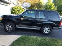 Picture of 2001 Ford Explorer Sport 4WD