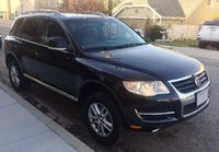 Picture of 2008 Volkswagen Touareg 2 VR6, exterior