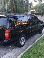 Picture of 2013 Chevrolet Suburban LT 1500, exterior
