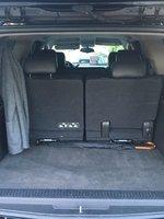 Picture of 2013 Chevrolet Suburban LT 1500, interior