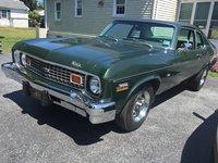 1974 Chevrolet Nova Overview