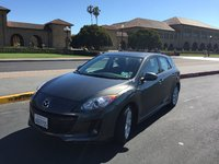 Picture of 2012 Mazda MAZDA3 s Grand Touring Hatchback