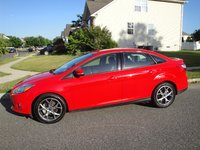 Picture of 2013 Ford Focus SE