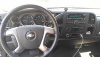 Picture of 2012 Chevrolet Silverado 1500 LS Crew Cab