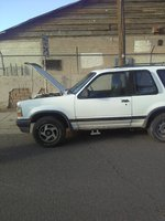 Picture of 1991 Mazda Navajo 2 Dr STD 4WD SUV, exterior