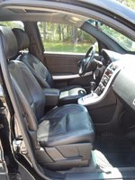 Picture of 2008 Pontiac Torrent GXP AWD, interior