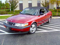 Picture of 1997 Saab 900 2 Dr SE Turbo Convertible, exterior