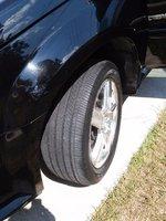 Picture of 2008 Pontiac Torrent GXP AWD, exterior