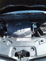 Picture of 2008 Pontiac Torrent GXP AWD, engine