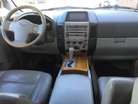 Picture of 2007 Infiniti QX56 Base, interior