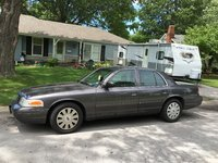 Picture of 2006 Ford Crown Victoria Police Interceptor, exterior