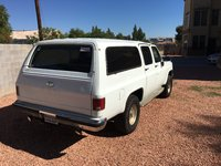 Picture of 1988 Chevrolet Suburban V20 4WD, exterior