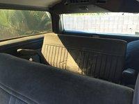 Picture of 1988 Chevrolet Suburban V20 4WD, interior