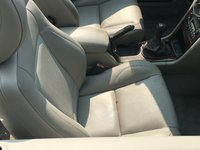 Picture of 2002 Volvo C70 HT Turbo Convertible, interior