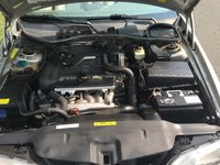 Picture of 2002 Volvo C70 HT Turbo Convertible, engine