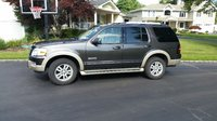 Picture of 2006 Ford Explorer Eddie Bauer V6 4WD, exterior