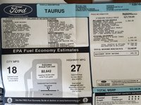 Picture of 2012 Ford Taurus SEL