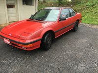 Picture of 1989 Honda Prelude 2 Dr Si Coupe, exterior