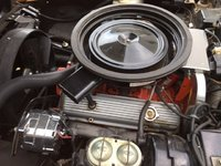 Picture of 1973 Chevrolet Corvette Coupe, engine, gallery_worthy