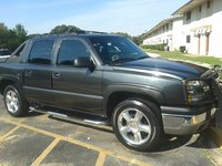 Picture of 2004 Chevrolet Avalanche 1500, exterior