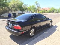 Picture of 1997 Honda Accord EX, exterior