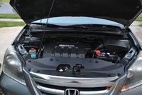 Picture of 2006 Honda Odyssey EX, engine