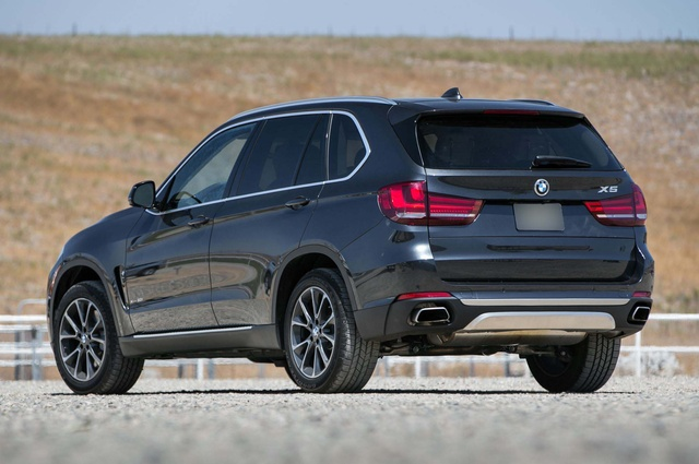 Picture Of 2014 BMW X5 XDrive50i AWD Exterior Gallery Worthy