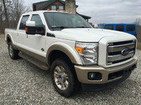 Picture of 2012 Ford F-250 Super Duty King Ranch Crew Cab