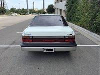 Picture of 1988 Acura Legend L, exterior