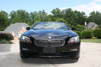 Picture of 2013 BMW 6 Series 650xi Convertible