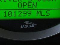 Picture of 2007 Jaguar S-TYPE V8, interior