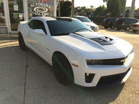 Picture of 2013 Chevrolet Camaro 1SS Convertible