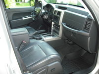 Picture of 2009 Jeep Liberty Limited 4WD