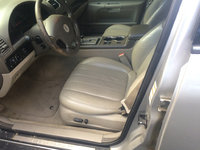 Picture of 2004 Lincoln LS V6 Luxury, interior