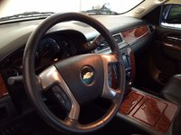 Picture of 2013 Chevrolet Avalanche Black Diamond LTZ, interior