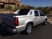 Picture of 2013 Chevrolet Avalanche Black Diamond LTZ, exterior