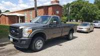 Picture of 2012 Ford F-250 Super Duty XL LB 4WD