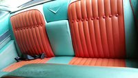 Picture of 1960 Cadillac DeVille Coupe, interior, gallery_worthy