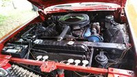 Picture of 1960 Cadillac DeVille Coupe, engine
