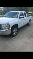 Picture of 2012 Chevrolet Silverado 1500 LT Ext. Cab 4WD