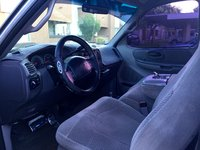 Picture of 2000 Ford F-150 XLT SB, interior