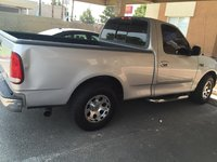 Picture of 2000 Ford F-150 XLT SB, exterior