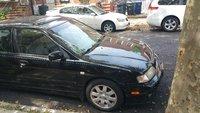 Picture of 2002 Infiniti G20 4 Dr STD Sedan, exterior