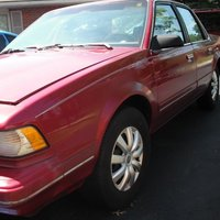 1996 Buick Century Picture Gallery