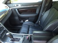 Picture of 2011 Lincoln MKS 3.7L AWD, interior