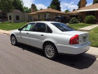 Picture of 2004 Volvo S80 T6 Premier, exterior