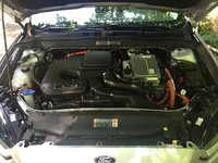 Picture of 2014 Ford Fusion Energi Titanium, engine, gallery_worthy