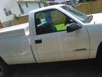 Picture of 1999 Chevrolet C/K 2500 Standard Cab LB, exterior