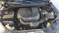 Picture of 2014 Dodge Durango Limited RWD, engine, gallery_worthy
