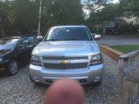 Picture of 2012 Chevrolet Tahoe LTZ 4WD, exterior